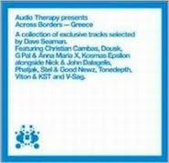 Audio Therapy Presents Across Borders: Greece