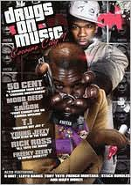 Drugs on Music: Cocaine City, Vol. 9