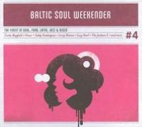 Baltic Soul Weekender, Vol. 4