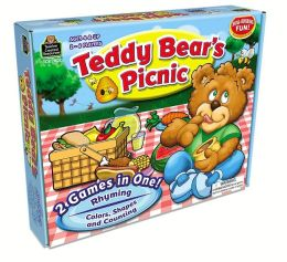 Teddy Bear's Picnic Game