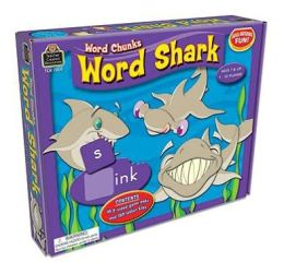 Word Shark: Word Chunks