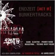 Endzeit Bunkertracks: Act III