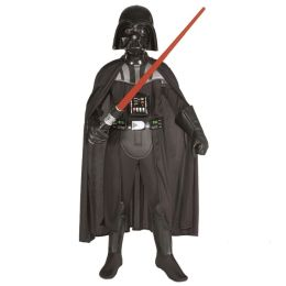 Star Wars Darth Vader Deluxe Child Costume: Size Medium