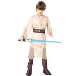 Star Wars  Jedi Deluxe Child Costume: Size Medium