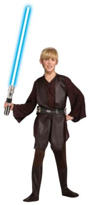 Star Wars  Anakin Deluxe Child Costume: Size Large