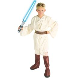 Star Wars  Obi-Wan Deluxe Child Costume: Size Medium