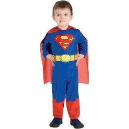 Superman Toddler Costume: Size Toddler