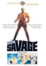 Doc Savage... the Man of Bronze