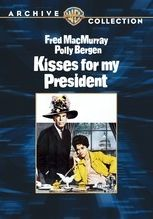 Kisses for My President