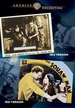 Squaw Man (1914)/the Squaw Man (1931)