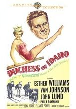 The Duchess of Idaho