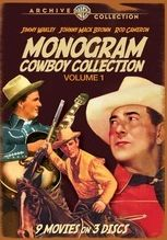 Monogram Cowboy Collection, Vol. 1
