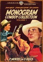 Monogram Cowboy Collection, Vol. 1