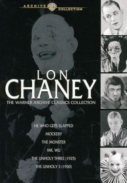 Lon Chaney: : the Warner Archive Classics Collection