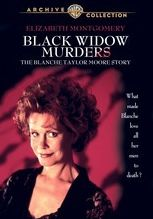 Black Widow Murders: the Blanche Taylor Moore Story