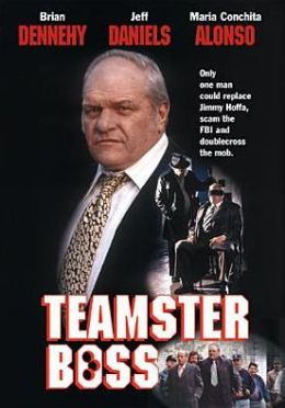Teamster Boss: The Jackie Presser Story