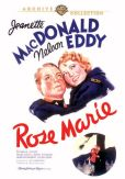 Video/DVD. Title: Rose Marie