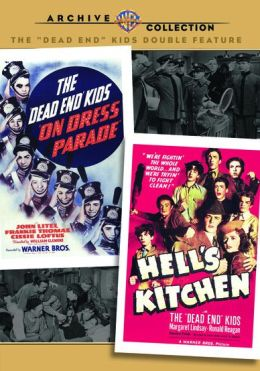 Dead End Kids on Dress Parade/Hell's Kitchen
