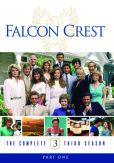 Video/DVD. Title: Falcon Crest: The Complete Third Season