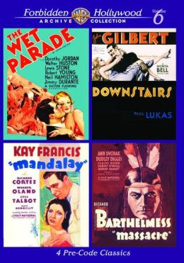 Forbidden Hollywood Collection 6