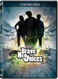 Video/DVD. Title: Brave New Voices 2010
