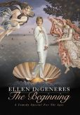 Video/DVD. Title: Ellen Degeneres: The Beginning