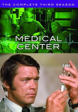 Medical Center: Complete Third Season