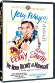 Video/DVD. Title: The Horn Blows at Midnight