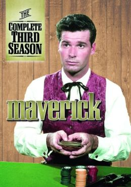 Maverick: Complete Third Season