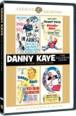 Video/DVD. Title: Danny Kaye: Goldwyn Years