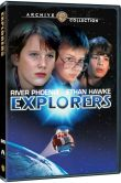 Video/DVD. Title: Explorers