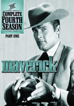 Maverick: Complete Fourth Season
