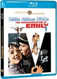Video/DVD. Title: The Americanization of Emily