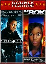 Shadowboxer/the Box