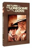 Video/DVD. Title: Return to Lonesome Dove