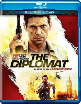 The Diplomat