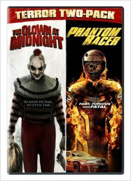 Clown at Midnight/Phantom Racer