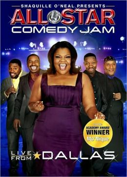Shaquille O'Neal Presents: All Star Comedy Jam - Live from Dallas