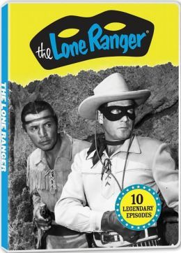 Lone Ranger Compilation / (Full)