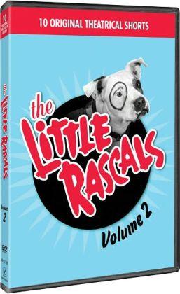 Little Rascals, Vol. 2
