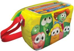 Veggie Tales: Lunch & Lessons in a Box