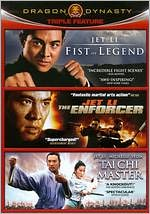 Fist of Legend/the Enforcer/Tai Chi Master