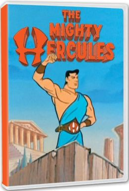 Mighty Hercules