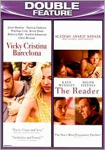 Vicky Cristina Barcelona/the Reader