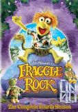 Video/DVD. Title: Fraggle Rock: Season 4