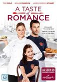 Video/DVD. Title: A Taste of Romance