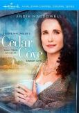 Video/DVD. Title: Debbie Macomber's Cedar Cove: Season 1
