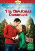 Video/DVD. Title: The Christmas Ornament