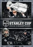 Video/DVD. Title: NHL: Stanley Cup 2014 Champions - Los Angeles Kings