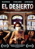 Video/DVD. Title: Desierto
